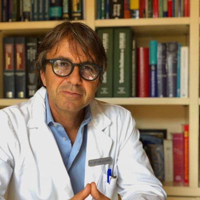Dott. Alessandro Capitanini