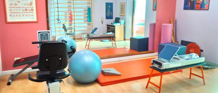 Fisioterapia Omnia Centro Medico