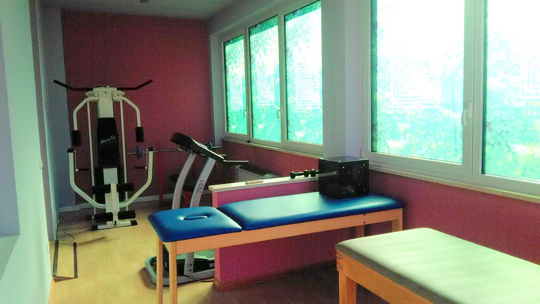 Fisioterapia Centro Medico Omnia