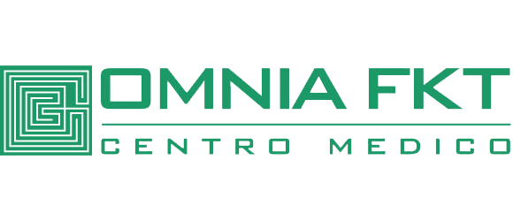 Centro Medico Omnia Logo