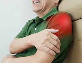 Riabilitazione spalla dolorosa